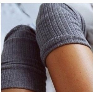 Accessories - Over the knee high socks Different colors